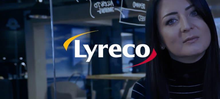 Lyreco, eloomi customer, performance appraisals