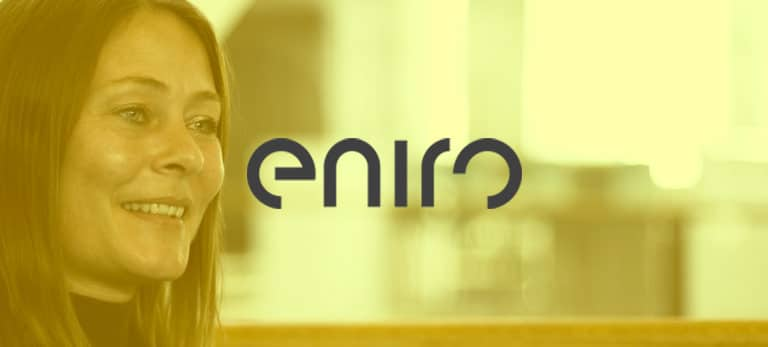 eniro, eloomi customer, people development and performance dialogues
