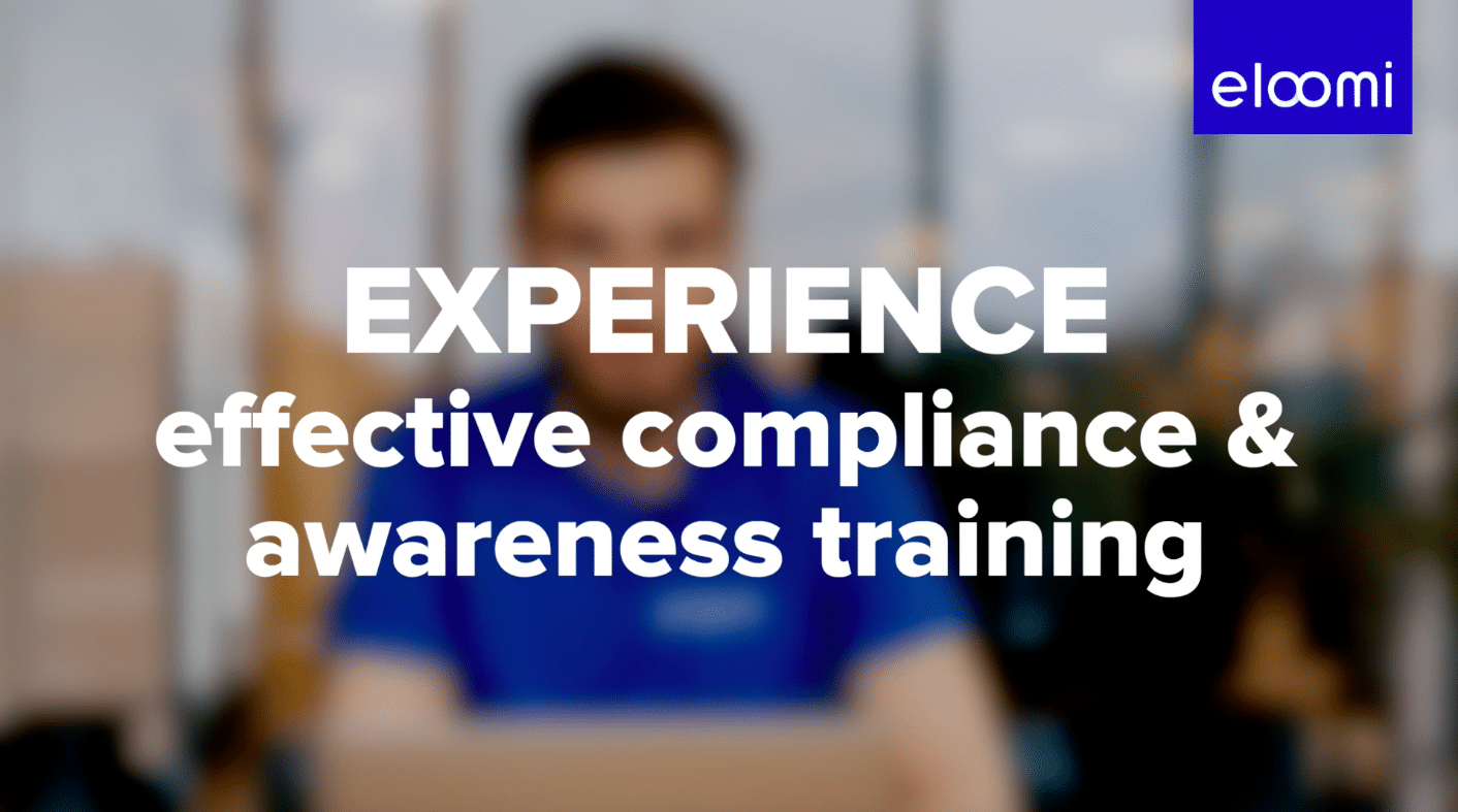 compliance-training-walkthrough