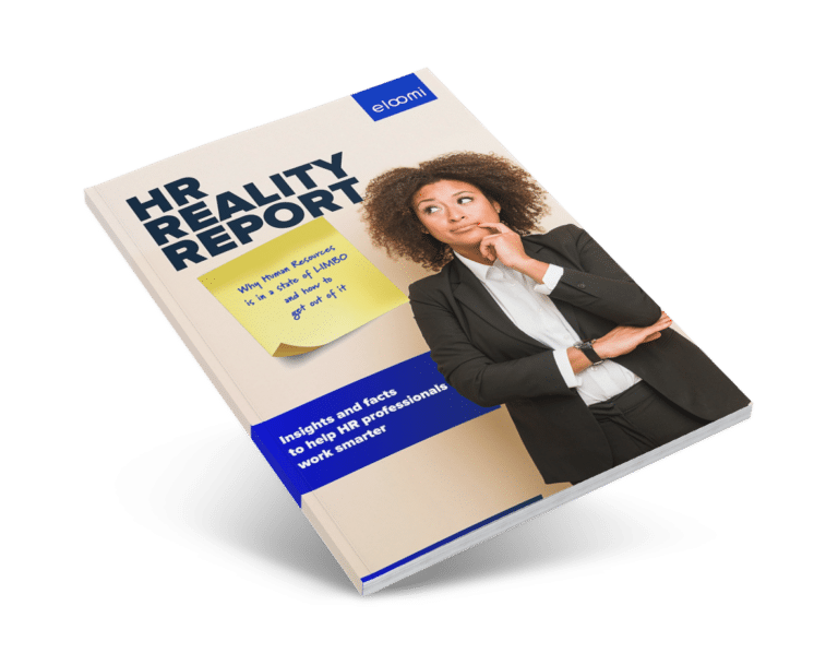 HR Reality Report