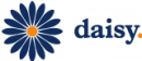 daisy group logo in horizontal orientation