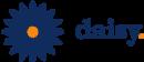 daisy group logo in horizontal orientation